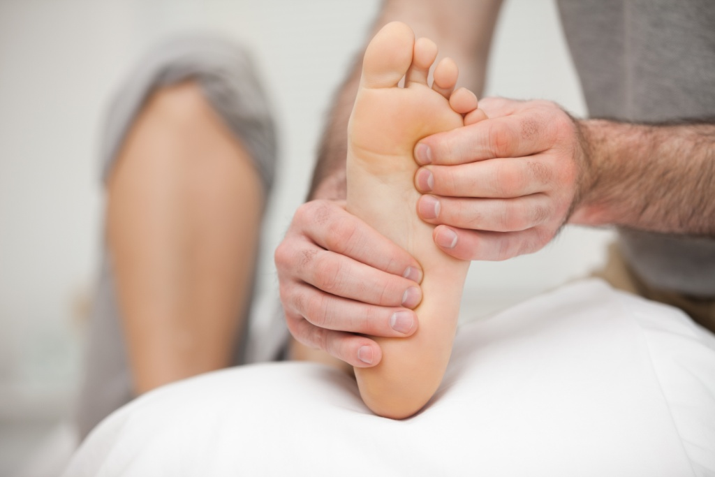 Diabetic Foot Care - Calgary, AB
